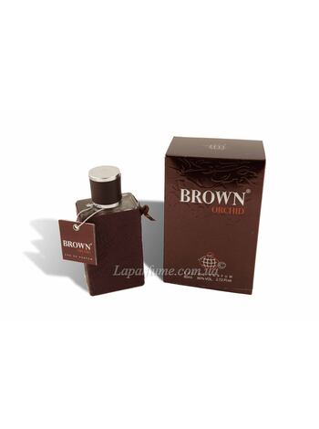 Brown Orchid Fragrance World