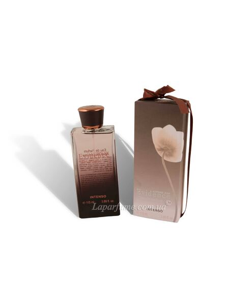 Evidence Intenso Fragrance World