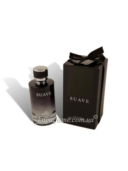 Suave Fragrance World