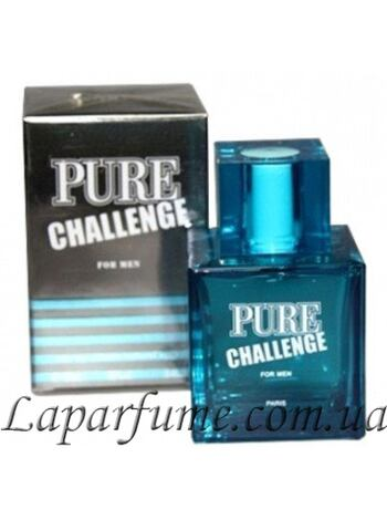Karen Low Pure Challenge