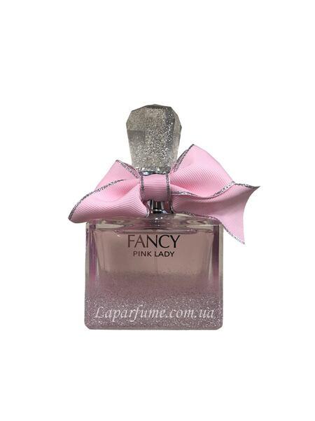 Fancy Pink Lady Johan B