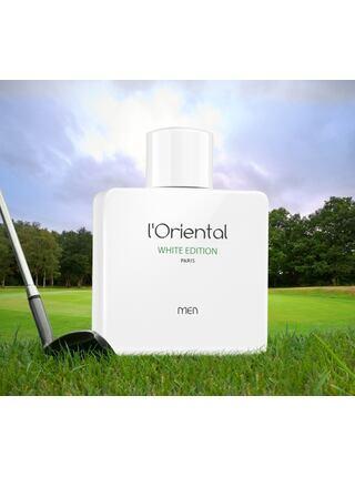 L'Oriental White Edition Estelle Ewen 100ml