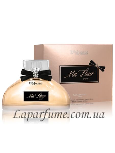10th Avenue Ma Fleur Pearl Karl Antony