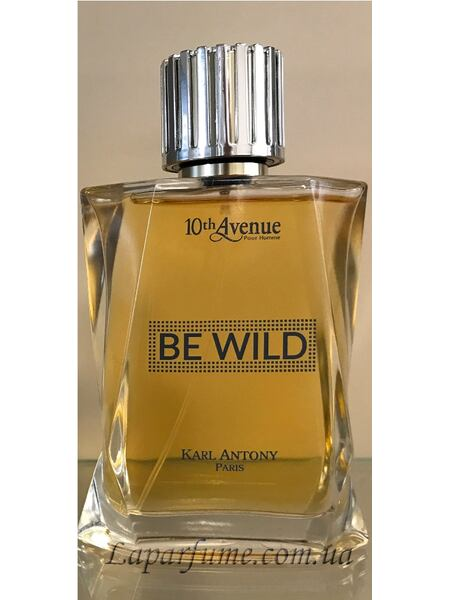 10th Avenue Be Wild Tester
