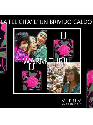 Mirum Warm Thrill