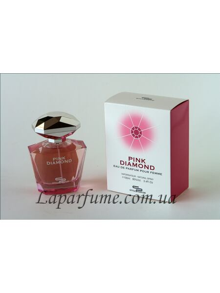 Sterling Parfums Pink Diamond