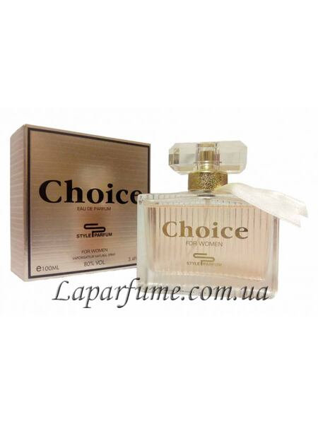 Sterling Parfums Choice