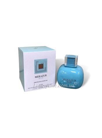 Merazur Blue