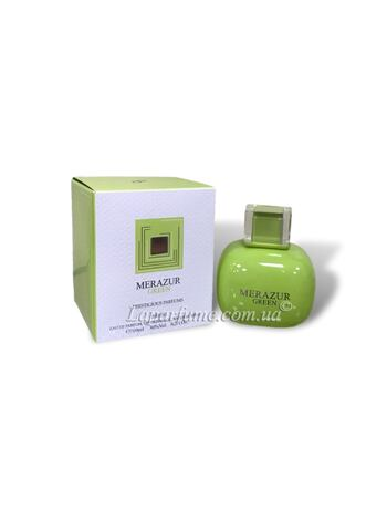 Merazur Green